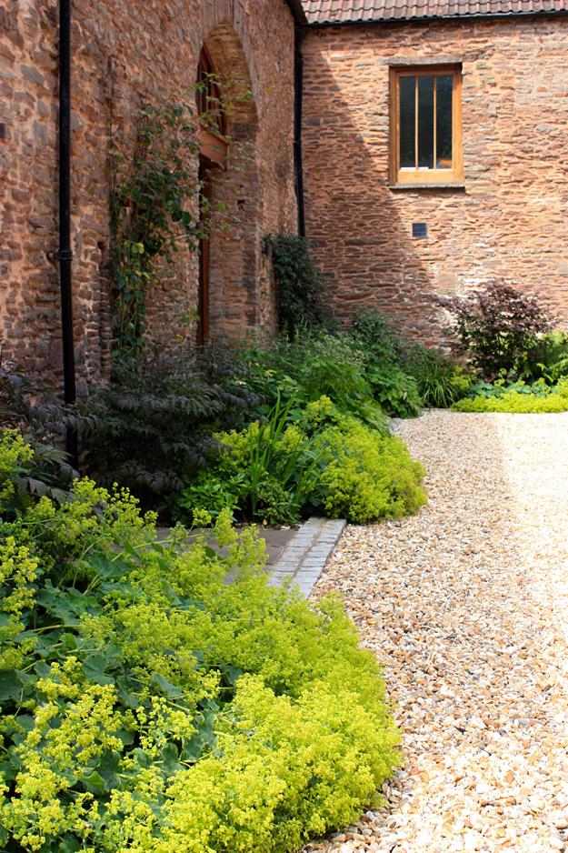 Moorend Gloucestershire Garden, 2009
